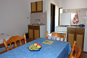 Appartement A1 - 2+2